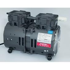 DDP-40 - вакуумная помпа (компрессор поршневой)