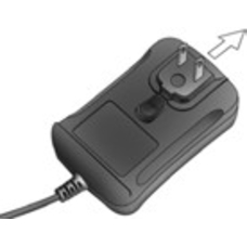 Блок электропитания с адаптером для Demi Ultra