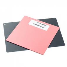 Base plate 060 - пластины для вакуумформера, 1,5 мм (100 шт.)