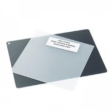 Coping 030 - пластины для вакуумформера, 0,75 мм (25 шт.)