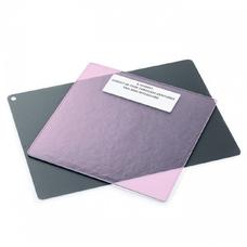 E-Gasket Pink - розовые пластины для вакуумформера, 2,0 мм (12 шт.)