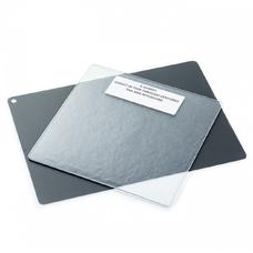 E-Gasket Clear - прозрачные пластины для вакуумформера, 2,0 мм (12 шт.)