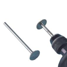 Pro-Form wheel saw - фреза для обрезания форм