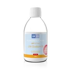 Sodium B Cherry - порошок профилактический, полировочный, 250 гр