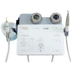 Combi Touch perio - комбинированный аппарат для профилактики стоматологических заболеваний