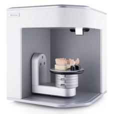 Identica Т500 - стоматологический лабораторный 3D-сканер
