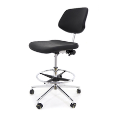 Classic MA03 - стул мастера со спинкой