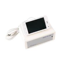 БЭУ-01.06 220В - настольный блок управления для щеточных микромоторов ДП, беспроводное управление со смартфона (смартфон в комплекте)