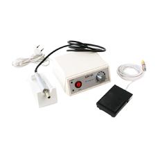 БЭУ-01 220В - настольный блок управления для щеточных микромоторов ДП