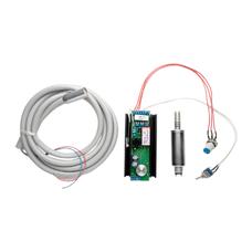 БЭУ-01 24В + ДП - встраиваемый блок управления с щеточным микромотором на выбор