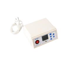 БЭУ-01.Э 220В - настольный блок управления для щеточных микромоторов ДП, эндофункция, цифровое управление