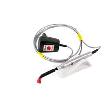LED-актив-03R 220В - светодиодная лампа со световым излучением красного цвета
