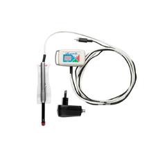 LED-актив-05П 220В - светодиодная лампа со световым излучением синего, белого, зеленого и красного цвета, пульт управления