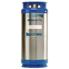 MELAdem 53 - ионообменный фильтр для производства больших объемов деминерализованной воды
