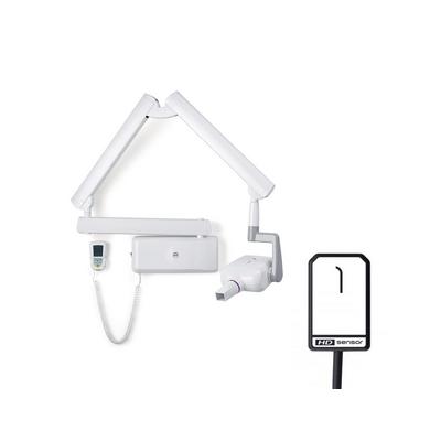 Комплект: радиовизиограф Zen-X HD и высокочастотный рентгеновский аппарат RXDC eXTend   MyRay (Италия)