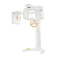 RAYSCAN Symphony Alpha Plus 120 M3DL - ортопантомограф с цефалостатом (OneShot) 33х33 см и компьютерным томографом 3D (4х12)*(3х10) см