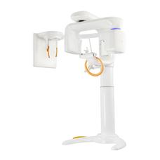 RAYSCAN Symphony Alpha Plus 120 M3DS - ортопантомограф с цефалостатом (OneShot) 30х25 см и компьютерным томографом 3D (4х12)*(3х10) см