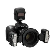 Комплект фотооборудования Nikon для дентальной макросъемки