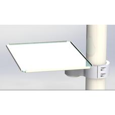 DS-Tab-0-65 - подвесной инструментальный столик для стоматологической установки Sirona Intego