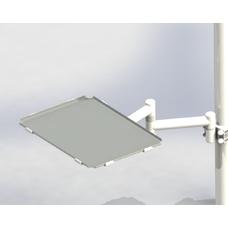 DS-Tab-2-30-180 - подвесной инструментальный столик