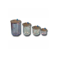 FOX.88/1 - стакан вакуумного смесителя