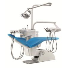 Tempo 9 ELX - стоматологическая установка с нижней подачей инструментов