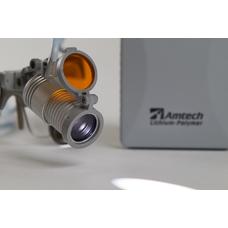Super-Spot LED - светодиодный осветитель для бинокулярных луп, 50000 люкс