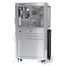 Organical 5X - 5-осная фрезерная машина с воздушным охлаждением