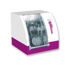 Organical Desktop 1 - 4-осная фрезерная машина со стационарным механизмом зажима и ручной сменой инструмента
