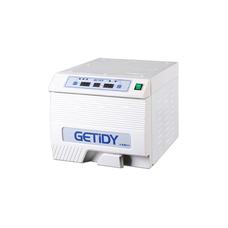 KD-8-A - автоматический электронный вакуумный автоклав с паровым генератором класса В, быстрый цикл, 12 л