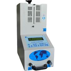 J-100 Evolution - термоинжекционный пресс для изготовления протезов
