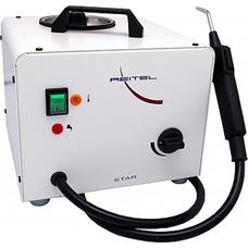 Star - пароструйный аппарат, для чистки небольших деталей и инструментов
