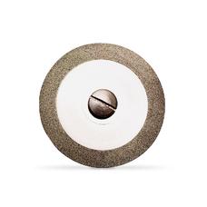 Отрезной диск BIFLEX для гибкого сепарирования, диаметр 22 мм, толщина 0,15 мм