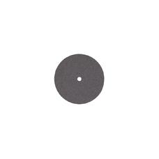 Отрезной диск для драгоценных металлов и керамики, 22 x 0,3 мм, 100 шт.