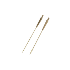 Arched pin - острые дуговые штифты из латуни