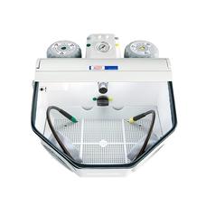Basic master - аппарат для тонкоструйной обработки, 25–70 мкм/70–250 мкм