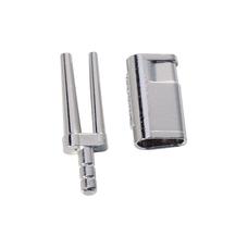 Bi-V-Pin - штифты с металлической втулкой (с V-образным профилем)