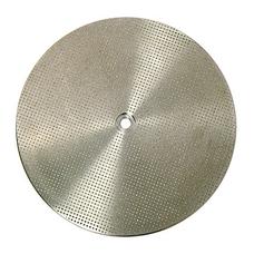 Диск с частичным алмазным покрытием Marathon для триммера MT plus, диаметр 23,4 см