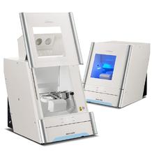 DWX-51D - стоматологический фрезерный станок с программным обеспечением Millbox
