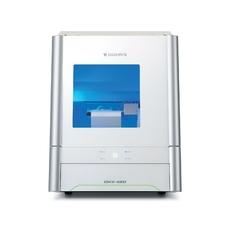 DWX-52D - стоматологический фрезерный станок с программным обеспечением Millbox