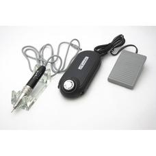 COMBI - портативный аппарат для маникюра с наконечником MH20, 25000 об/мин, педаль SFP-27, питание от аккумулятора