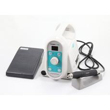 Handy 700 - бесщеточный зуботехнический микромотор, с наконечником SDE-BH77, 60000 об/мин, педаль FS60N
