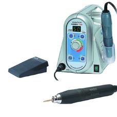 Marathon Handy 700 - бесщеточный зуботехнический микромотор повышенной мощности с наконечником BM40S1, 40000 об/мин, 230 Вт, FS60N