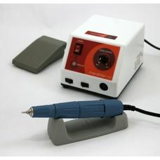 Marathon N2 - аппарат для маникюра и педикюра с наконечником SDE-SH37L M 45, 40000 об/мин, 50 Вт, педаль SFP-27
