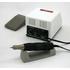 Marathon N2 - щеточный зуботехнический микромотор с наконечником SDE-H37LSP, 35000 об/мин, 50 Вт, педаль SFP-27 | Saeyang Microtech (Ю. Корея)