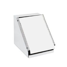 Зуботехническая наклонная плоскость для сглаживания окклюзионной поверхности восковых валиков (плоский нагреватель)