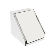 Зуботехническая наклонная плоскость для сглаживания окклюзионной поверхности восковых валиков (нагреватель-электролампа)