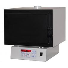 Унитерм-75Ш - универсальная муфельная печь