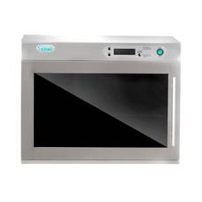 СПДС-2-К - ультрафиолетовая бактерицидная камера из нержавеющей стали, 57 л