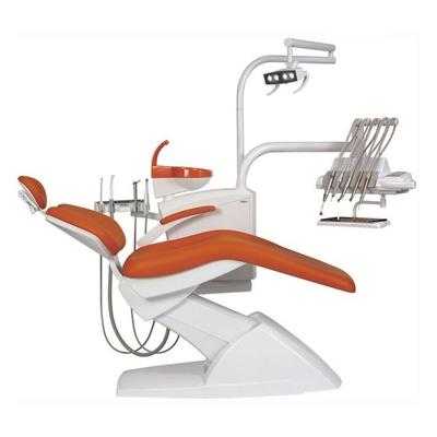 Stomadent IMPULS S100 NEO - стационарная стоматологическая установка с нижней/верхней подачей инструментов, с гидроблоком NEO | Stomadent (Словакия)